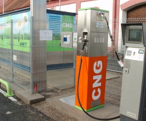 CNG-stanice